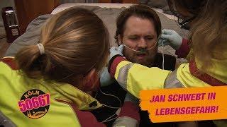 Jan schwebt in Lebensgefahr! #1582 | Köln 50667
