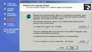 Formattare ed Installare Windows Xp
