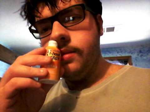 Deadcarpet Energy Drink Reviews - Extra-Strength Peach Mango 5-Hour Energy Energy Shot