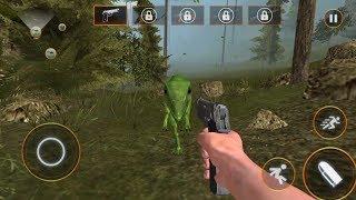 ► Dinosaur Shooting Game | Ultimate Jungle Safari Jurassic Shooting Mission Android Gameplay