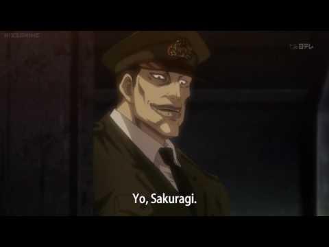 rainbow nisha rokubou no shichinin episode 6 part 2