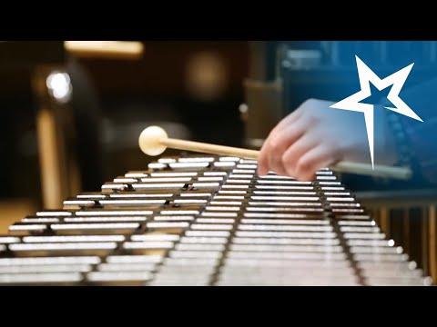 Instrumental Music at Oklahoma City University