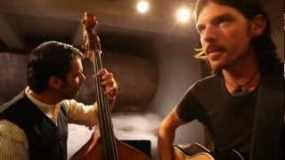 Seth Avett (with Bob Crawford) Sing, Operator, By JIm Croce