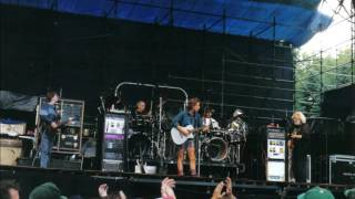 The Grateful Dead ~ 03 - Loose Lucy (Ac.) ~ 6-14 -1994 ~ Seattle, WA