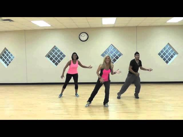 Cat Scratch Fever Fitness Choreography!