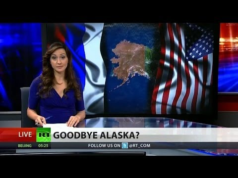 Is Alaska going to be returned to Russia?
