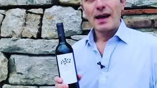 Открыть вино 🍶 без штопора