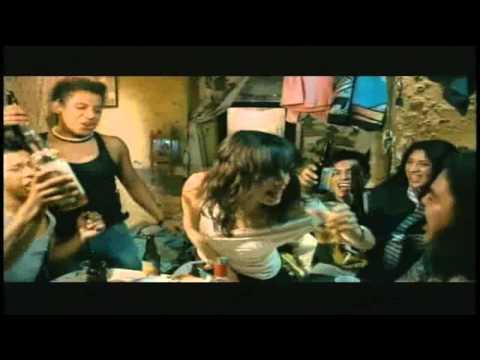 Asi del Precipicio - Trailer