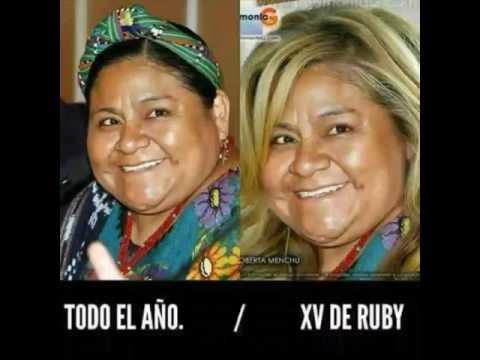 Los Mejores Memes De Los XV de Rubi Ibarra
