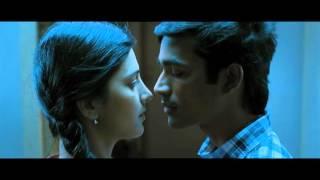 Download lagu Tan Ye Mera 3 Hindi Dubbed Song Dhanush Shruti Haasan MP3