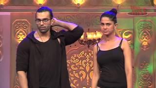 Karan Singh Grover and Jennifer likely to NOT Attend Star Parivaar Awards