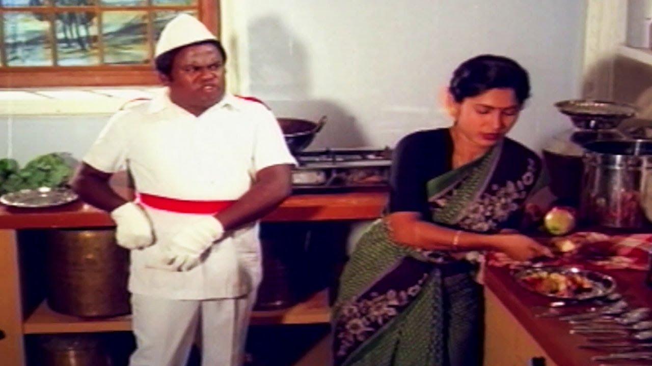 senthil kovaisarala comedy   Lakshmi Vanthach Comedy   tamil comedy