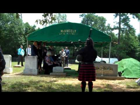 Going Home/Amazing Grace Funeral Service