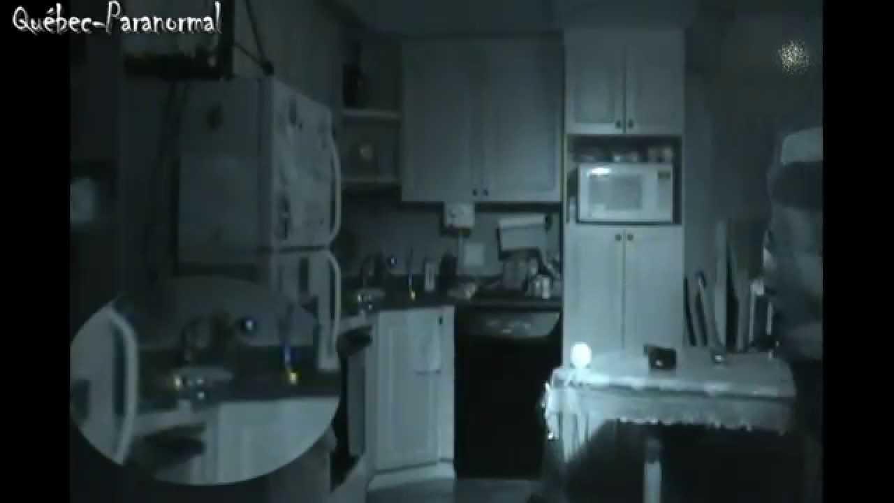 paranormal quebec