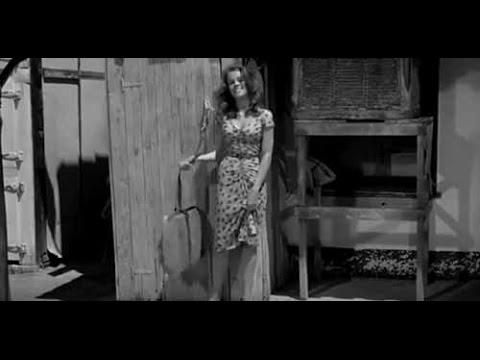 Oscar Winner Jane Fonda Plays Hooker - Walk On The Wild Side (1962)