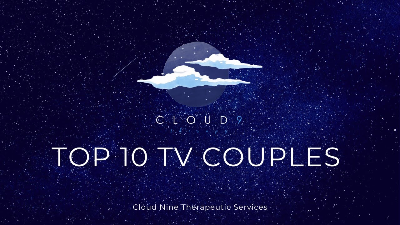 Top 10 TV Couples