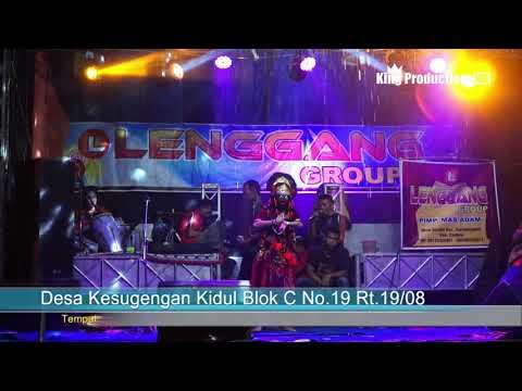 Tari Topeng -  Lenggang Group Live Kesugengan Kidul Depok Cirebon