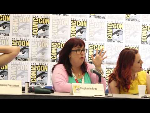 Level Up Your Style with Geek Fashion at SDCC 2015