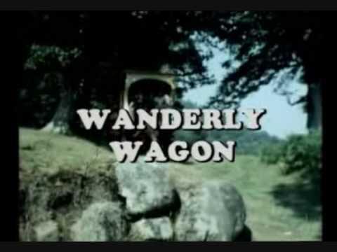 Wanderly Wagon (STEREO-ish)