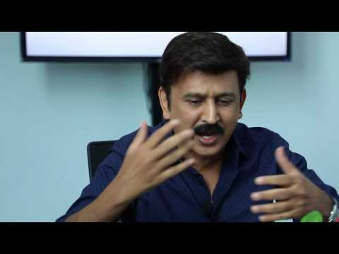 What's stopping you from achieving the success you deserve? Ramesh Aravind thinks aloud.