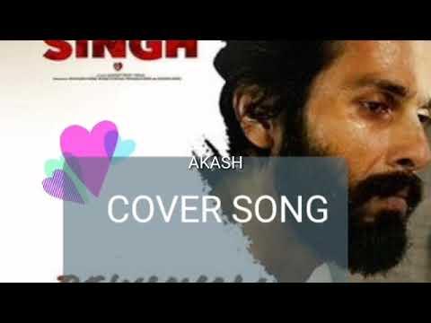bekhayali-cover-song-akash