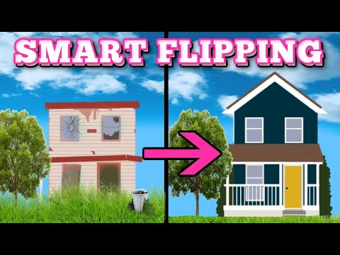 Flipping Small Homes For Big $$$ ?