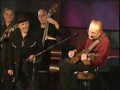 Les Paul with Merle Haggard