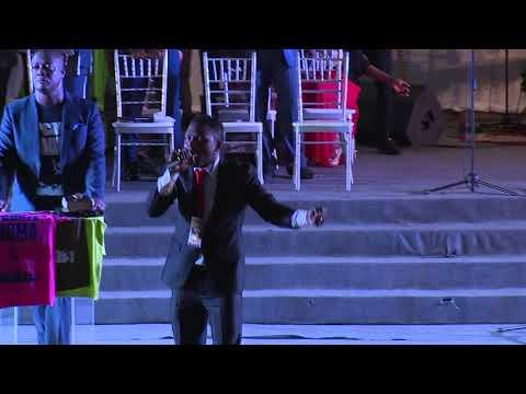 Acompanhe como foi o congresso da Juventude Samoel Procopio em Angola