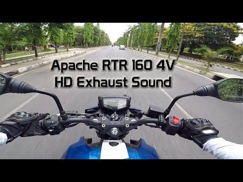Pure Sound Apache RTR 160 4V