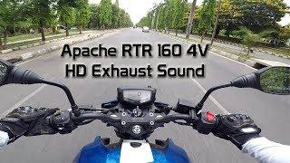 Video Pure Sound Apache RTR 160 4V download MP3, 3GP, MP4, WEBM, AVI, FLV April 2018