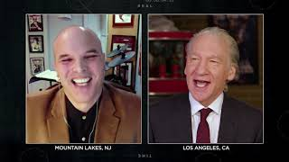 Matt Taibbi: Return of the Vampire Squid | Real Time with Bill Maher (HBO)