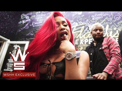 "Dream Doll ""Bundles"" (WSHH Exclusive - Official Music Video)"