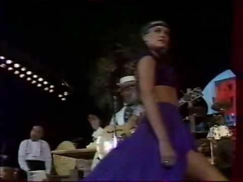 Kid Creole / Coconuts, Live Antibes 1987 - SP + I love girls