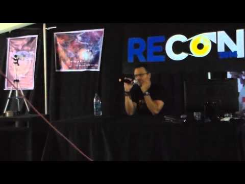 Recon 2014 - Steve Blum Panel Q&A