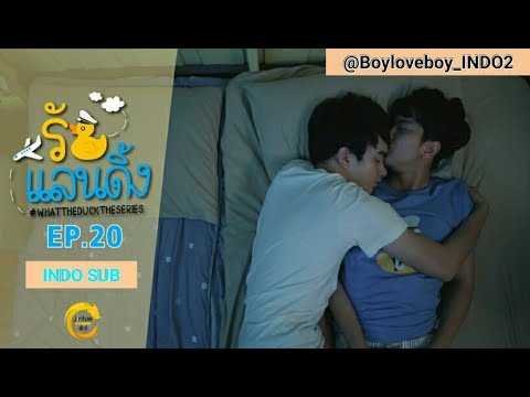 [INDO SUB] What The Duck The Series - Episode 20 END