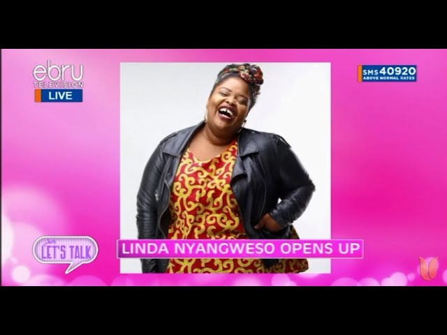 Linda Nyangweso Opens Up & Naomi's Battle With Depression
