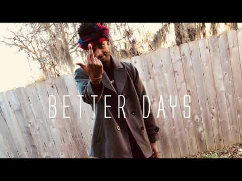 AC - BETTER DAYS