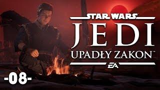 Łamigłówka w grobowcu #8 Star Wars Jedi: Upadły zakon   PS4   PL   Gameplay   Zagrajmy w