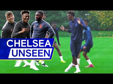See Why Tomori, Abraham & Mount Were Called-up for the England Squad 🏴 - Chelsea Unseen - 동영상