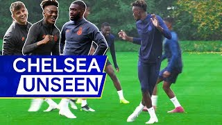 See Why Tomori, Abraham & Mount Were Called-up for the England Squad 🏴󠁧󠁢󠁥󠁮󠁧󠁿 | Chelsea Unseen
