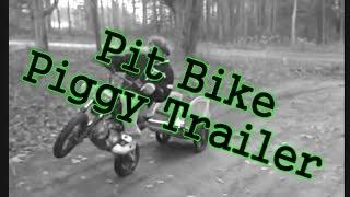 Piggy Trailer