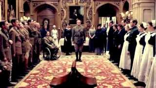 Downton Abbey - Time [Epic Trailer]
