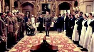 Downton Abbey - Time [Epic Trailer]