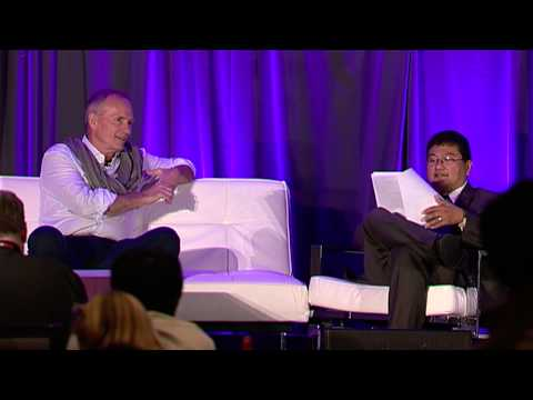 GamesBeat 2014: Investing in a global game industry