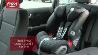 Popular Videos - Britax & Review