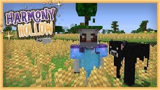 Explore - Minecraft Harmony Hollow - ep 22