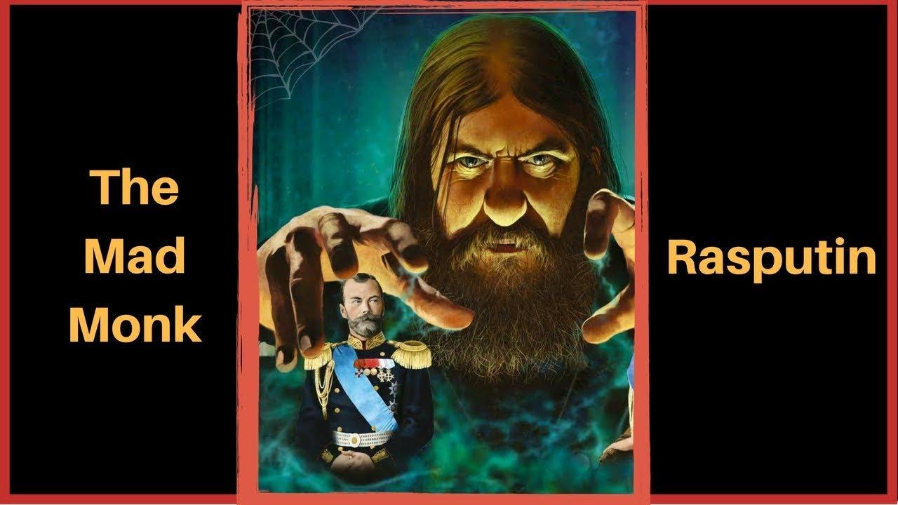 Pelicula Porno Rasputin the mad monk :rasputin