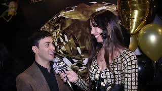 ShowMens-интервью с певцом Милан Савич на ПРЕМИИ \ALUSSO EVENT AWARDS\