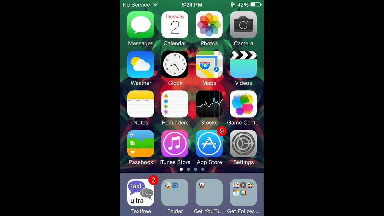 How to delete cydia apps without cydia youtube how to delete cydia apps without cydia ccuart Choice Image