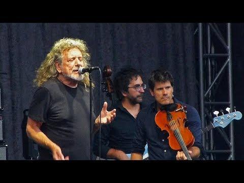 Robert Plant  - The May Queen -   Dresden ...